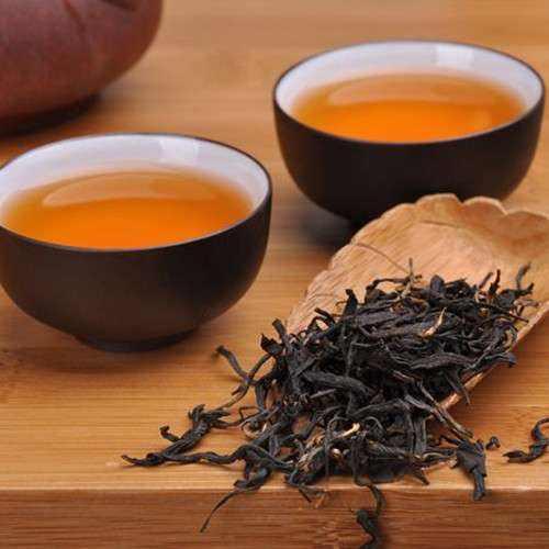 关于红茶养生作用的五大问题