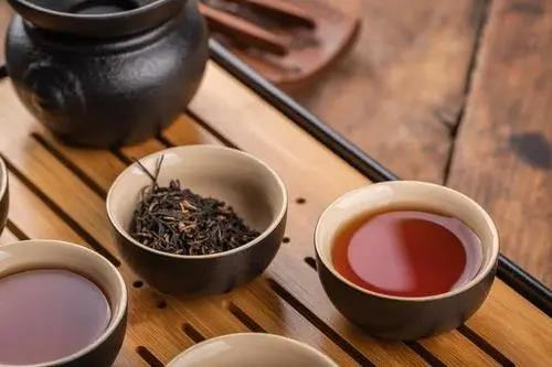 红茶的分类及名品