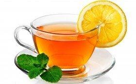 柠檬红茶的功效与作用