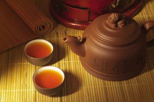 古树红茶价格贵丨是因为有这些功效