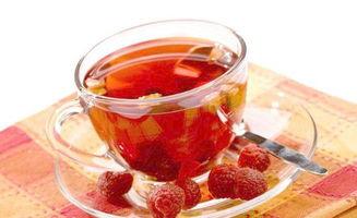 夏天可以喝红茶吗?
