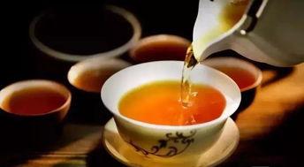 详解祁门红茶:产地、鉴别方法、冲泡!