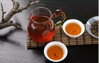 茶史:阿萨姆红茶