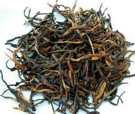 筠连红茶的工艺特点有哪些?怎么种植的?
