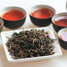 正山小种红茶,世界流行的正宗品质
