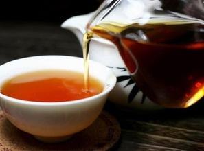 中国有哪五种红茶,你知道吗?