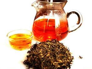 什么类型的红茶?你知道吗?