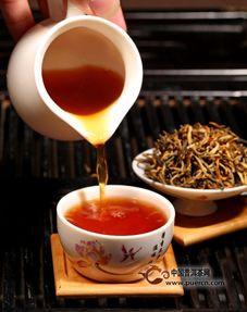 长期喝云南滇红茶都有哪些变化