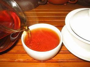 关于滇红茶的冲泡水温介绍