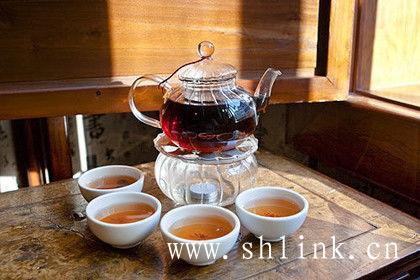 喝滇红茶的好处都有哪些
