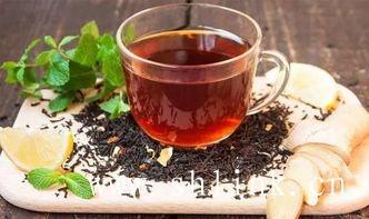 喝滇红茶都有哪些好处呢?