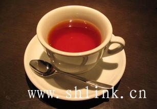 滇红茶提神解乏,养胃功效