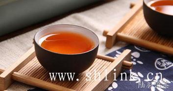 如何辨别金骏眉红茶的好坏?