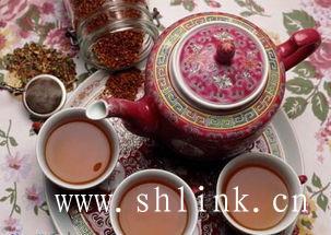 正山小种红茶是哪里产的茶叶?