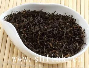 地理优势造就金骏眉红茶