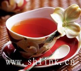 简单冲泡滇红茶的步骤