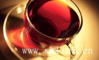 可以喝红茶来抑制病菌哦!保存起来吧!