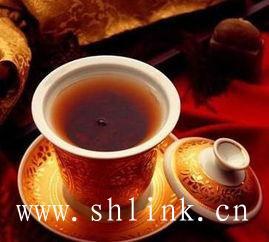 祁门红茶的效果你知道吗?