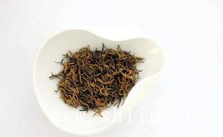 祁门红茶简易喝法