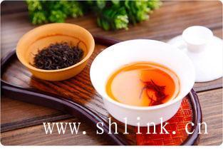 祁门红茶闻名世界的理由?