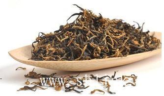 冬天,是个喝红茶的季节!