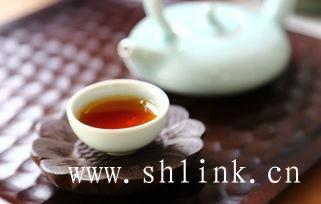 想要延缓衰老,那就喝正山小种茶吧!