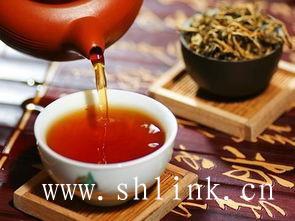 最好不要喝红茶的新茶!