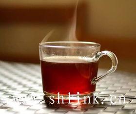 喝红茶, 不仅有保健作用而且能御寒!