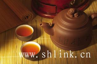 红茶是属于一种深层发酵的茶吗?