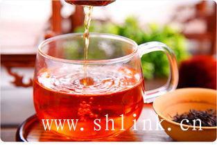 六个保健功效,告诉你喝红茶的好!