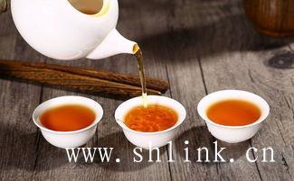 祁门红茶,是一款多功能茶类!