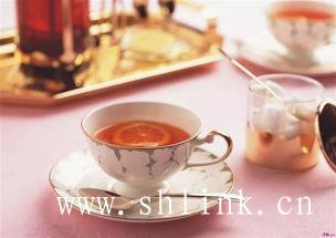 优质的红茶,品质上有什么特征呢?
