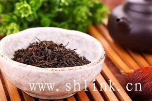 英德红茶作用——抗氧化!