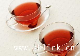 喝红茶的好处,相关介绍如下!