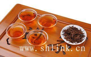 喝祁门红茶对女人的好处,看完你就知道了