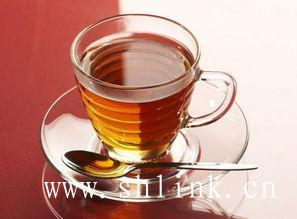 红茶是一种保健功效很强的茶!