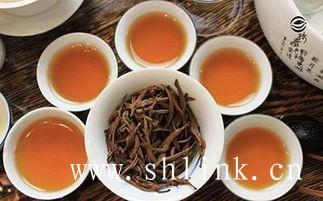 喝祁门红茶,是会抗菌的!