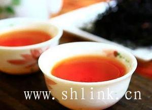 想养胃,那就喝滇红茶吧!