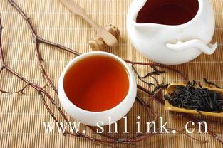 一起来了解喝古树红茶的好处吧!