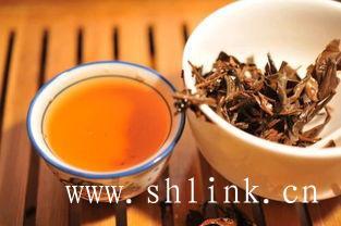 消炎杀菌,就选红茶!