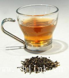 正山小种茶,都有哪些功效呢?