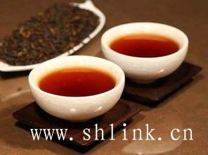 红茶的起源历史!
