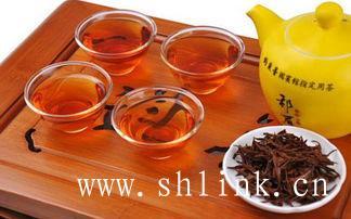 喝祁门红茶,具体功效如下!