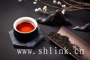 英德红茶,你喝过吗?