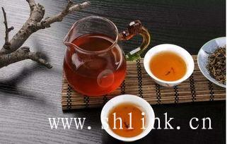 谁,适合喝祁门红茶呢?