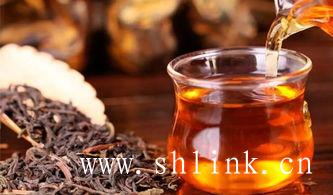 喝云南红茶,可以消炎杀菌!