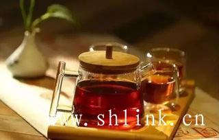 英德红茶,有什么优点呢?