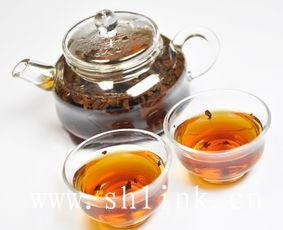 红茶的独特口感,让人着迷!