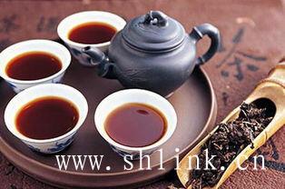 金丝滇红茶,七大功效如下!