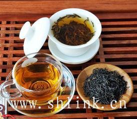 筠连红茶的一些饮用习惯,记住了吗?